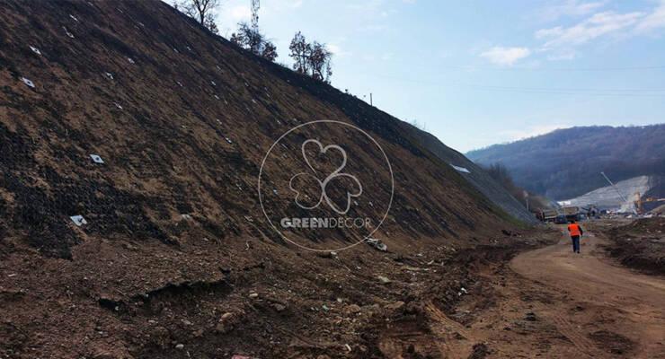 Priprema terena za hidrosetvu