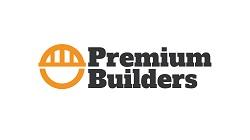 Premuim Builders logo