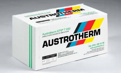 Ploča Austrotherm EPS® T650