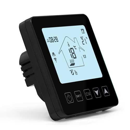 Rovex Inženjering WiFi pametni termostat