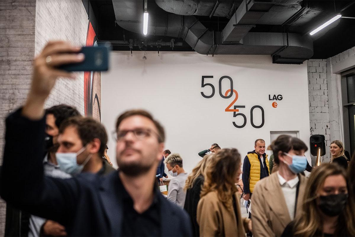 Izložba 50 do 50 predstavlja svojevrsnu uvertiru za glavni događaj – BAB 2021