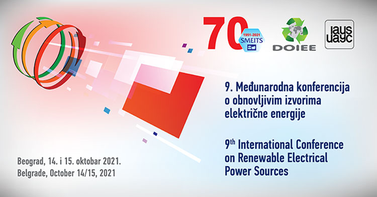 9. Međunarodna konferencija o obnovljivim izvorima električne energije