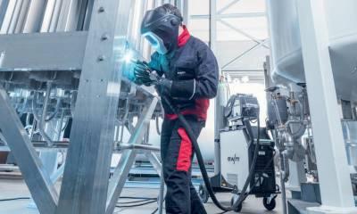 MIG/MAG zavarivanje se koristi u svim metaloprerađivačkim objektima