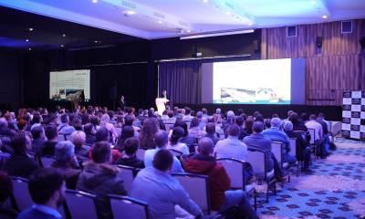 "Naučno-stručna konferencija SFERA 2021: ""Tehnologija betona"""